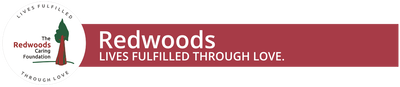 The Redwoods Caring Foundation | Lives Fullfiled Through Love